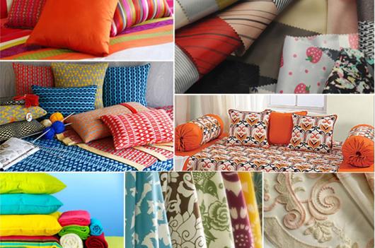 Home Textiles 3