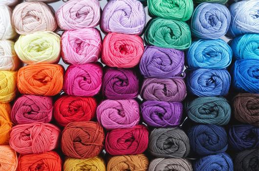 Yarn & Fabric 1