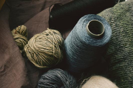 Yarn & Fabric 2