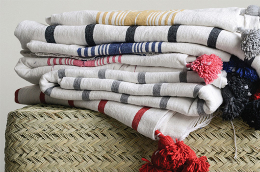 Yarn & Fabric 3
