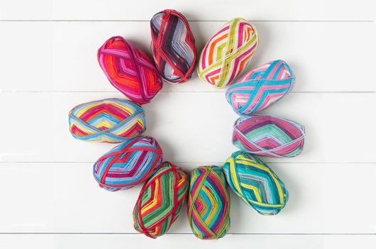 Yarn & Fabric 4